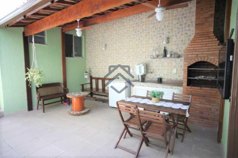 17 - Casa 3 Quartos a Venda Piedade - MECS123 - 18