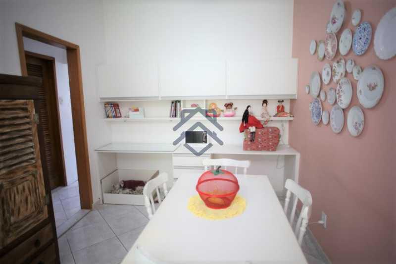 7 - Casa 3 Quartos a Venda Piedade - MECS123 - 8