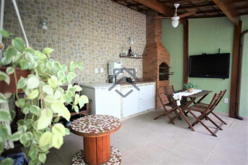 16 - Casa 3 Quartos a Venda Piedade - MECS123 - 17