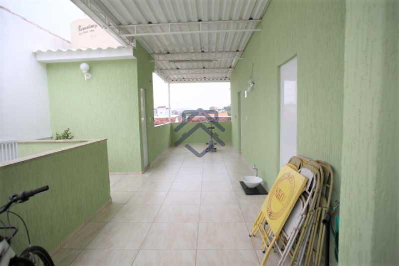 24 - Casa 3 Quartos a Venda Piedade - MECS123 - 25