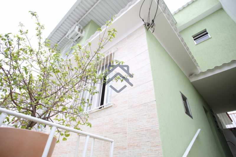 30 - Casa 3 Quartos a Venda Piedade - MECS123 - 31