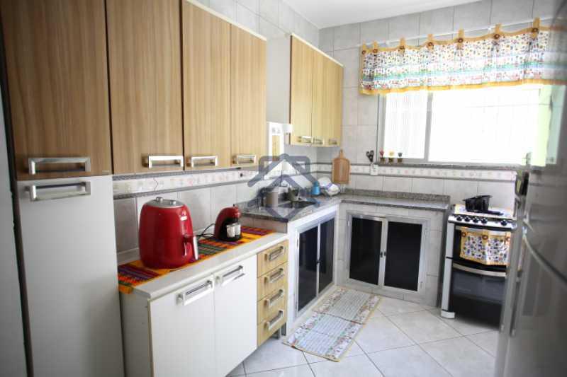 5 - Casa 3 Quartos a Venda Piedade - MECS123 - 6