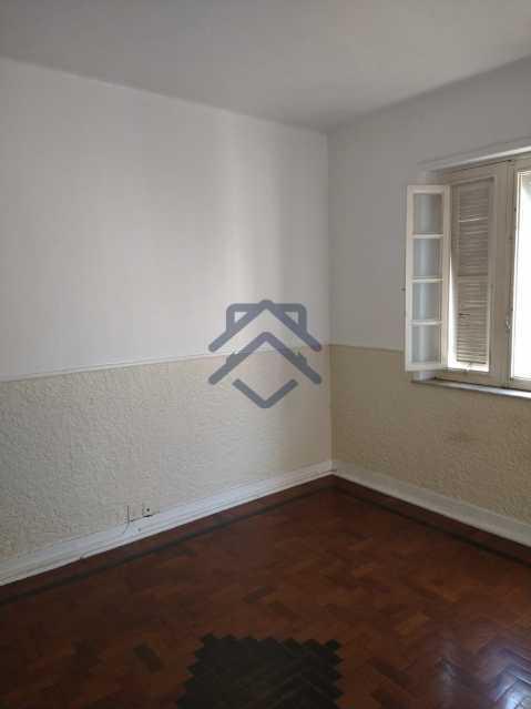 2 - Apartamento para alugar Rua Dom Bosco,Riachuelo, Rio de Janeiro - R$ 1.100 - 978 - 3