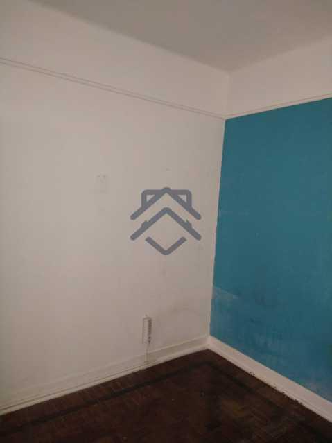 4 - Apartamento para alugar Rua Dom Bosco,Riachuelo, Rio de Janeiro - R$ 1.100 - 978 - 5