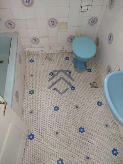 7 - Apartamento para alugar Rua Dom Bosco,Riachuelo, Rio de Janeiro - R$ 1.100 - 978 - 8