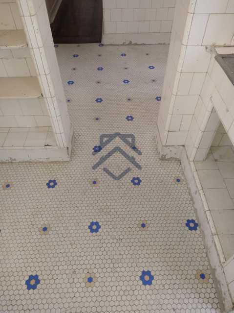 8 - Apartamento para alugar Rua Dom Bosco,Riachuelo, Rio de Janeiro - R$ 1.100 - 978 - 9
