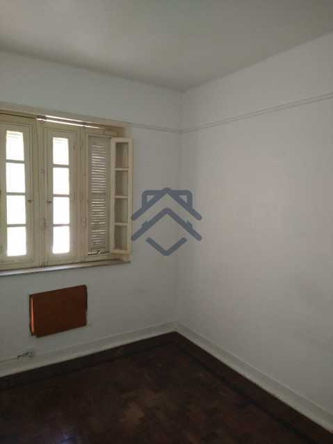 13 - Apartamento para alugar Rua Dom Bosco,Riachuelo, Rio de Janeiro - R$ 1.100 - 978 - 14