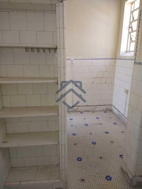 12 - Apartamento para alugar Rua Dom Bosco,Riachuelo, Rio de Janeiro - R$ 1.100 - 978 - 13