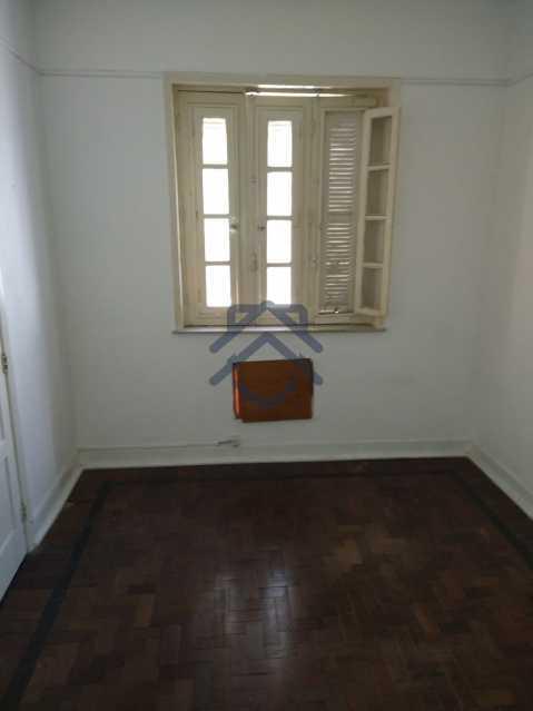 15 - Apartamento para alugar Rua Dom Bosco,Riachuelo, Rio de Janeiro - R$ 1.100 - 978 - 16