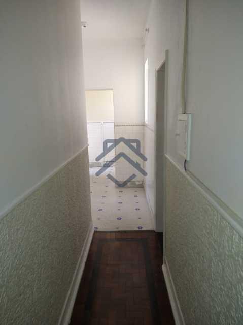 16 - Apartamento para alugar Rua Dom Bosco,Riachuelo, Rio de Janeiro - R$ 1.100 - 978 - 17