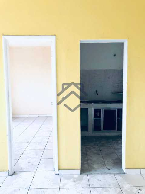 8 - Quarto e Sala a Venda no Cachambi - MEAP125 - 9
