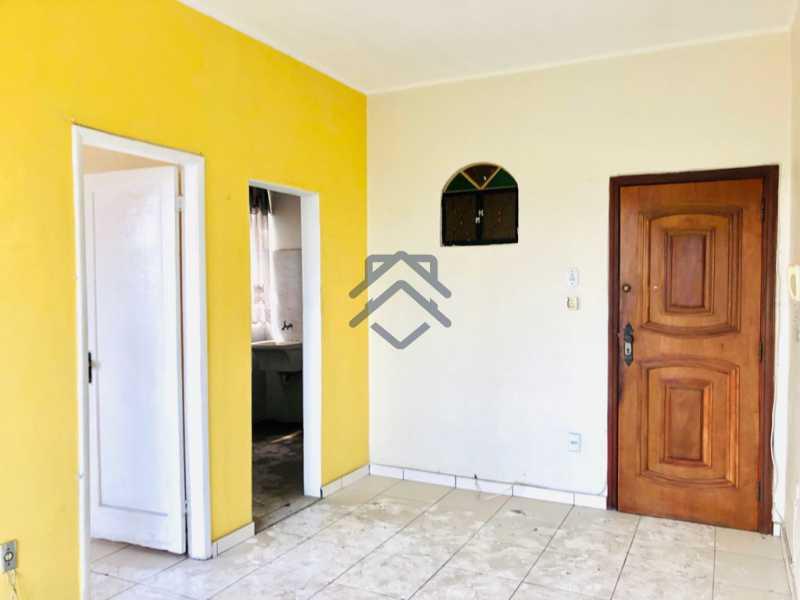 2 - Quarto e Sala a Venda no Cachambi - MEAP125 - 3
