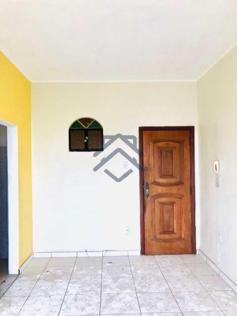 1 - Quarto e Sala a Venda no Cachambi - MEAP125 - 1