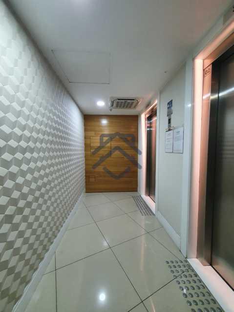 WhatsApp Image 2021-09-10 at 1 - Excelente Sala Comercial Saens Pena Tijuca - T1009 - 16