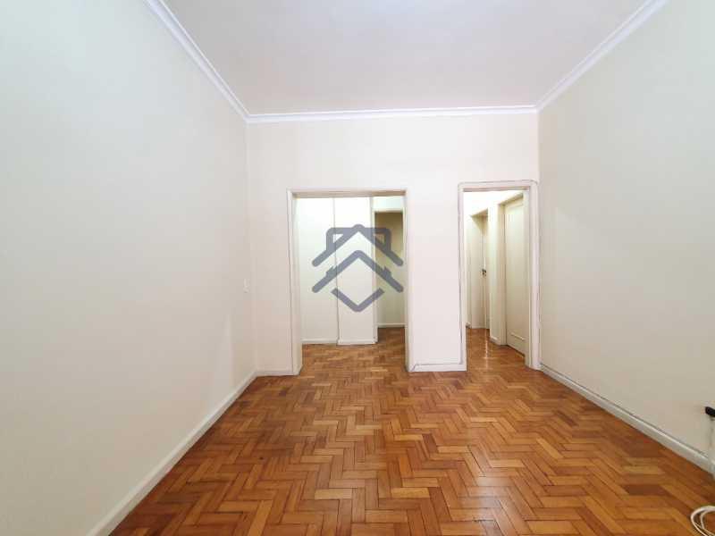 WhatsApp Image 2021-09-15 at 1 - Excelente Apartamento 02 Quartos Tijuca - T1085 - 3