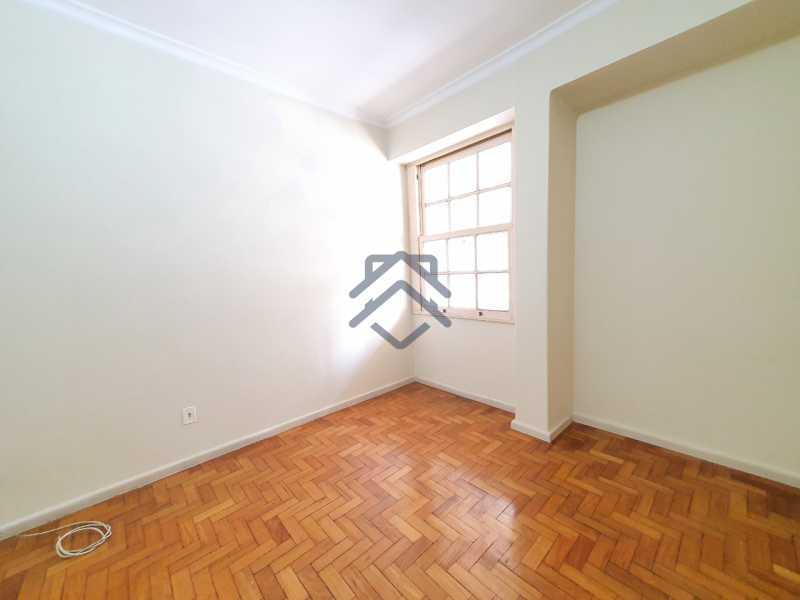 WhatsApp Image 2021-09-15 at 1 - Excelente Apartamento 02 Quartos Tijuca - T1085 - 5