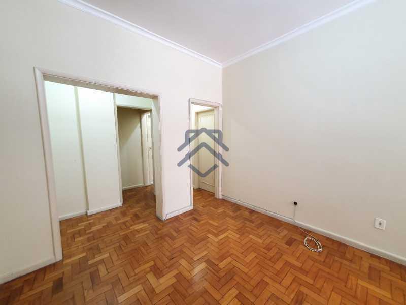 WhatsApp Image 2021-09-15 at 1 - Excelente Apartamento 02 Quartos Tijuca - T1085 - 6