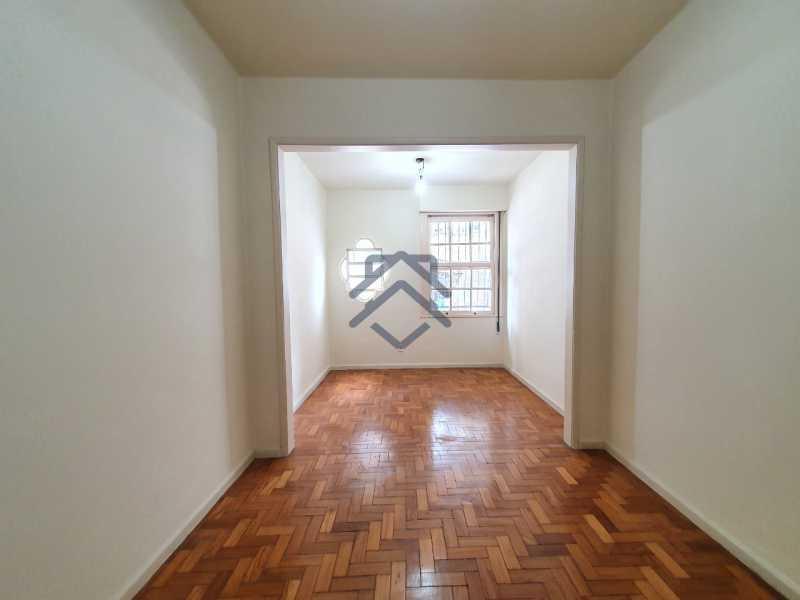 WhatsApp Image 2021-09-15 at 1 - Excelente Apartamento 02 Quartos Tijuca - T1085 - 10