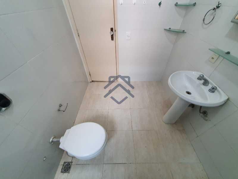 WhatsApp Image 2021-09-15 at 1 - Excelente Apartamento 02 Quartos Tijuca - T1085 - 18
