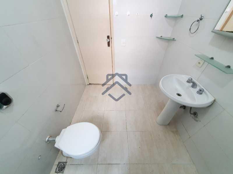 WhatsApp Image 2021-09-15 at 1 - Excelente Apartamento 02 Quartos Tijuca - T1085 - 19