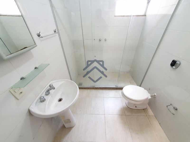 WhatsApp Image 2021-09-15 at 1 - Excelente Apartamento 02 Quartos Tijuca - T1085 - 21