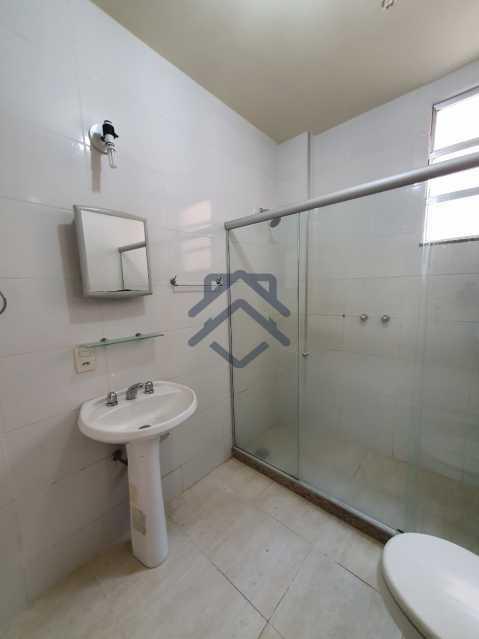 WhatsApp Image 2021-09-15 at 1 - Excelente Apartamento 02 Quartos Tijuca - T1085 - 17