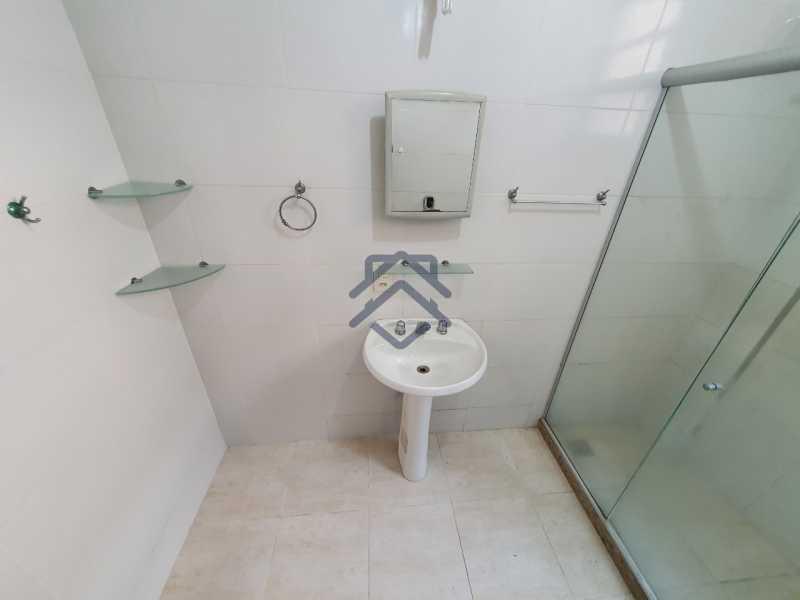 WhatsApp Image 2021-09-15 at 1 - Excelente Apartamento 02 Quartos Tijuca - T1085 - 22