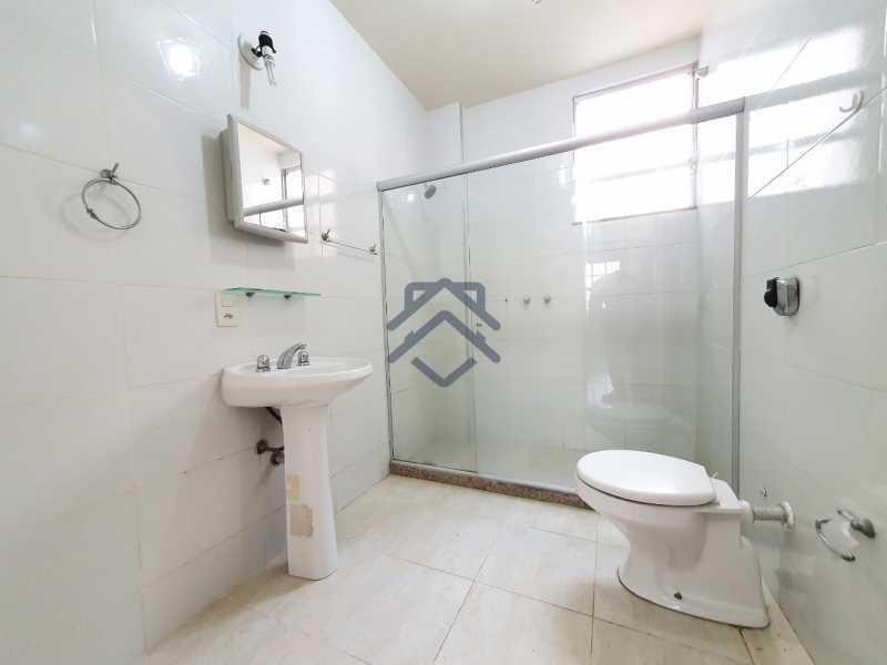 WhatsApp Image 2021-09-15 at 1 - Excelente Apartamento 02 Quartos Tijuca - T1085 - 16