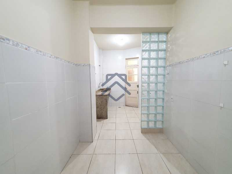 WhatsApp Image 2021-09-15 at 1 - Excelente Apartamento 02 Quartos Tijuca - T1085 - 24