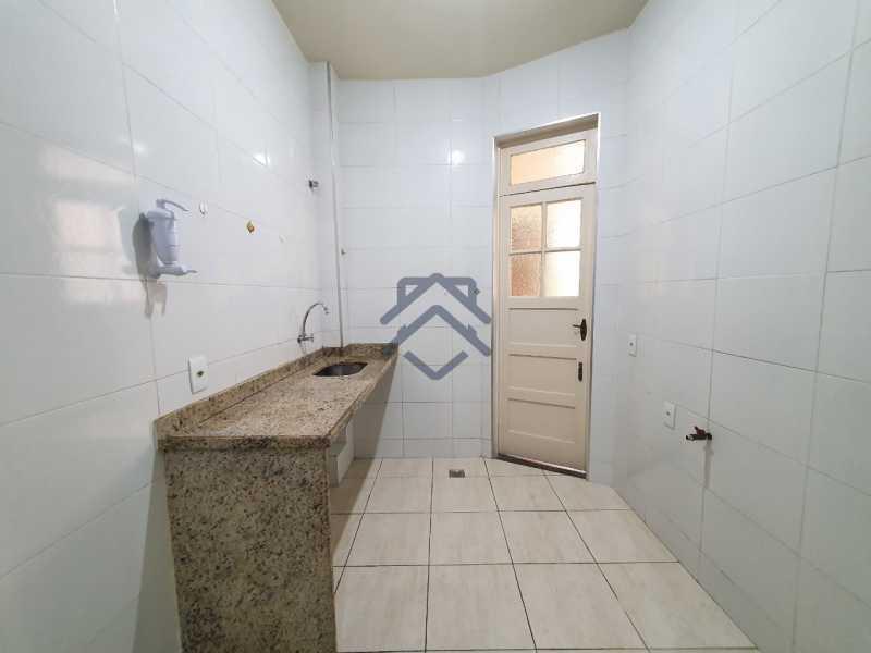 WhatsApp Image 2021-09-15 at 1 - Excelente Apartamento 02 Quartos Tijuca - T1085 - 25
