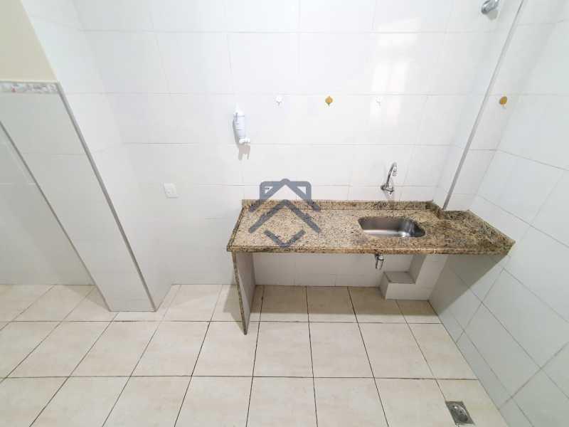 WhatsApp Image 2021-09-15 at 1 - Excelente Apartamento 02 Quartos Tijuca - T1085 - 26