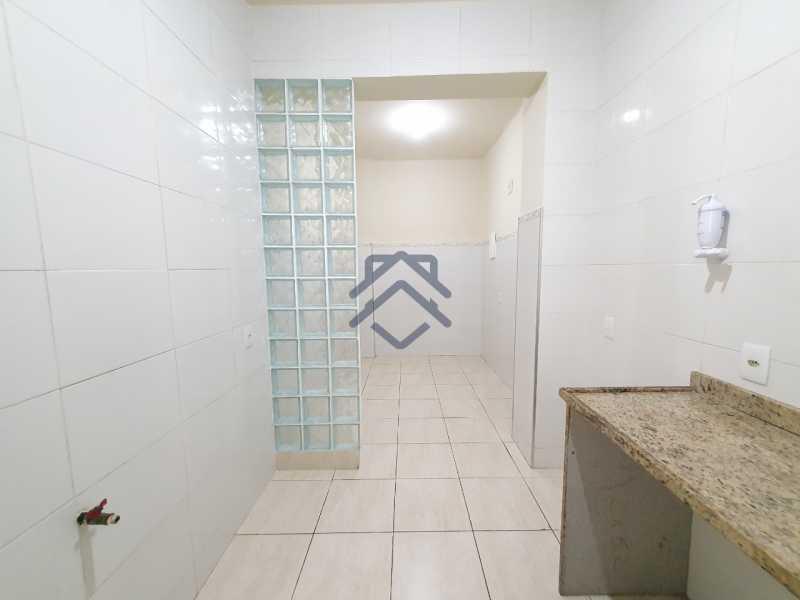 WhatsApp Image 2021-09-15 at 1 - Excelente Apartamento 02 Quartos Tijuca - T1085 - 27