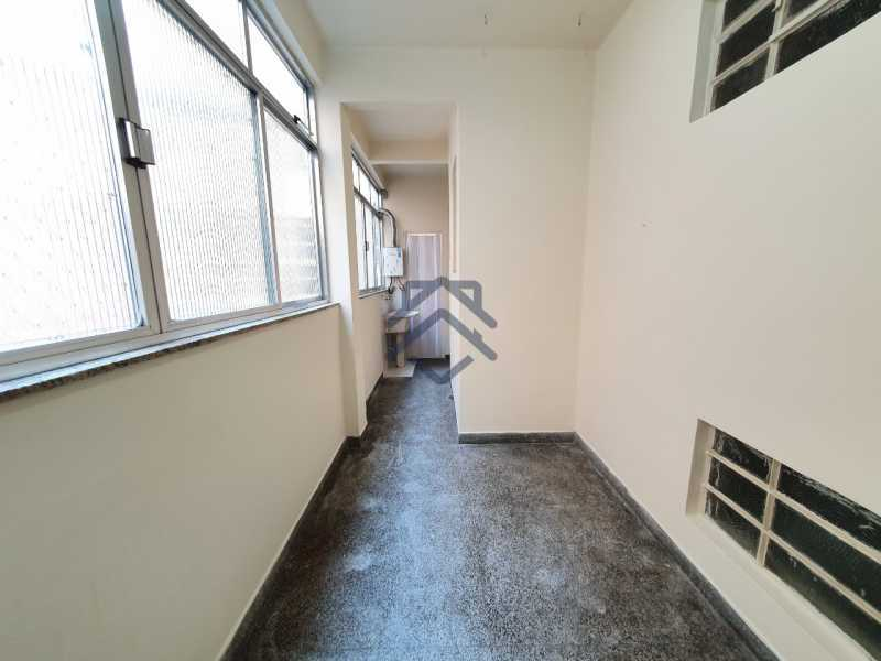 WhatsApp Image 2021-09-15 at 1 - Excelente Apartamento 02 Quartos Tijuca - T1085 - 28
