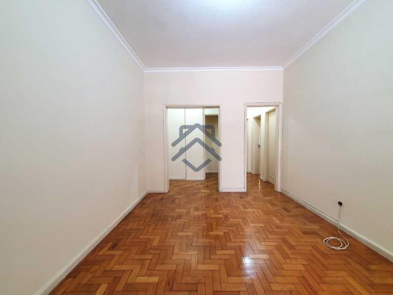 WhatsApp Image 2021-09-15 at 1 - Excelente Apartamento 02 Quartos Tijuca - T1085 - 1