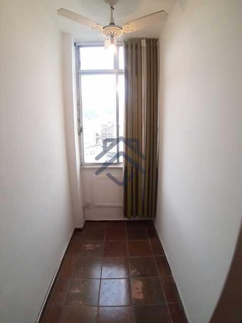 4 - Apartamento 1 quarto para alugar Andaraí, Rio de Janeiro - R$ 1.000 - TJAP130755 - 5