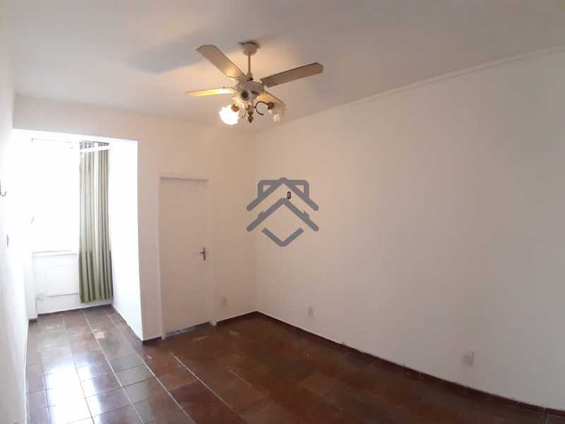 3 - Apartamento 1 quarto para alugar Andaraí, Rio de Janeiro - R$ 1.000 - TJAP130755 - 4