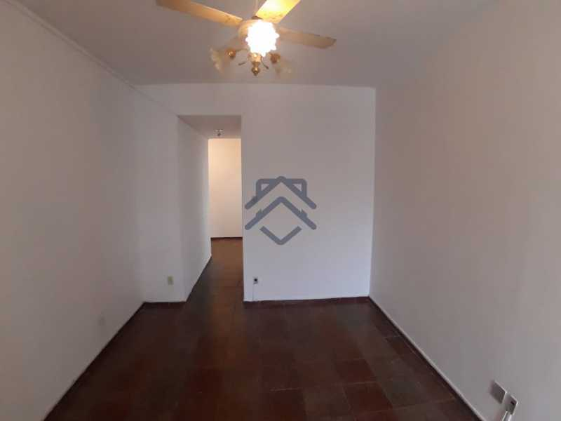 1 - Apartamento 1 quarto para alugar Andaraí, Rio de Janeiro - R$ 1.000 - TJAP130755 - 1