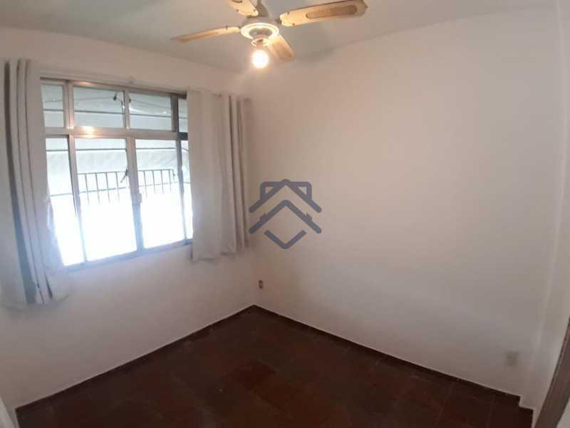 7 - Apartamento 1 quarto para alugar Andaraí, Rio de Janeiro - R$ 1.000 - TJAP130755 - 8