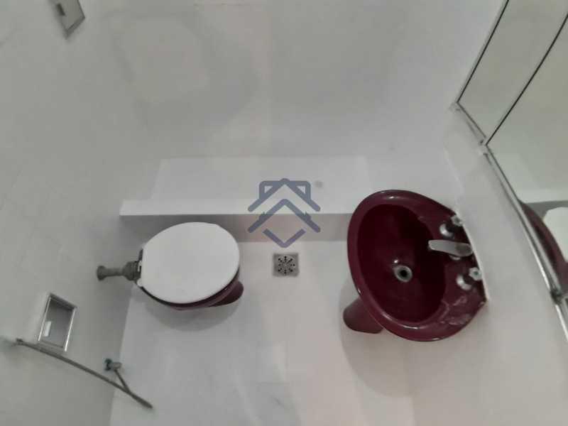 12 - Apartamento 1 quarto para alugar Andaraí, Rio de Janeiro - R$ 1.000 - TJAP130755 - 13
