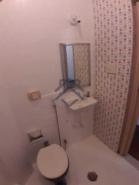 27 - Apartamento 1 quarto para alugar Andaraí, Rio de Janeiro - R$ 1.000 - TJAP130755 - 28
