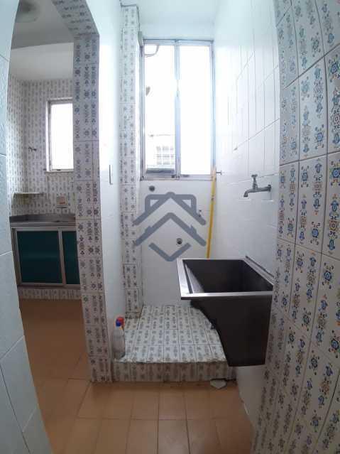 22 - Apartamento 1 quarto para alugar Andaraí, Rio de Janeiro - R$ 1.000 - TJAP130755 - 23