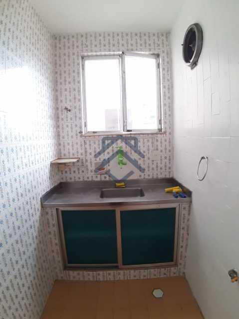 24 - Apartamento 1 quarto para alugar Andaraí, Rio de Janeiro - R$ 1.000 - TJAP130755 - 25
