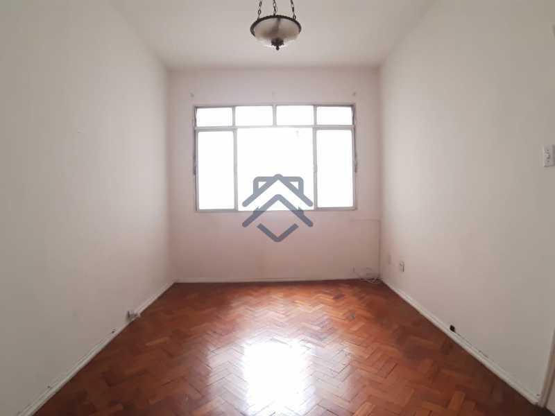 2 - Apartamento 1 quarto para alugar Tijuca, Rio de Janeiro - R$ 1.200 - TJAP130799 - 3