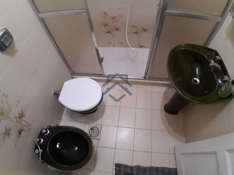 10 - Apartamento 1 quarto para alugar Tijuca, Rio de Janeiro - R$ 1.200 - TJAP130799 - 11