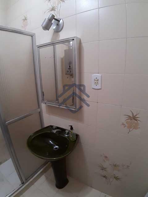 11 - Apartamento 1 quarto para alugar Tijuca, Rio de Janeiro - R$ 1.200 - TJAP130799 - 12