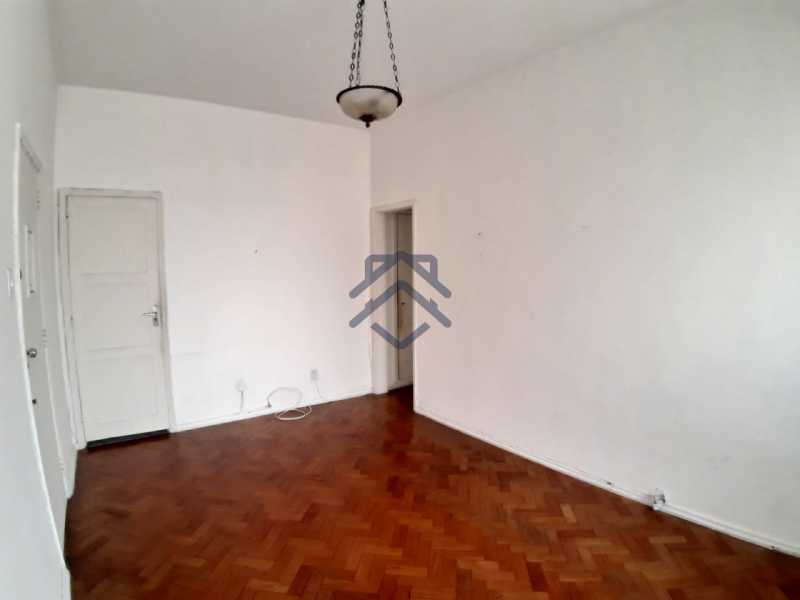 5 - Apartamento 1 quarto para alugar Tijuca, Rio de Janeiro - R$ 1.200 - TJAP130799 - 6