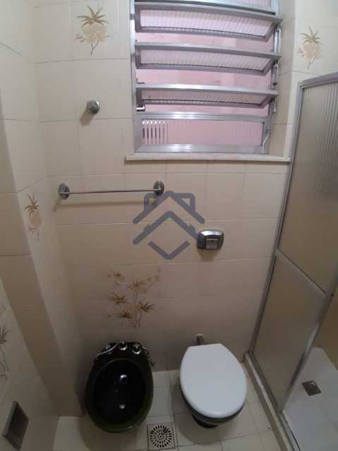 12 - Apartamento 1 quarto para alugar Tijuca, Rio de Janeiro - R$ 1.200 - TJAP130799 - 13