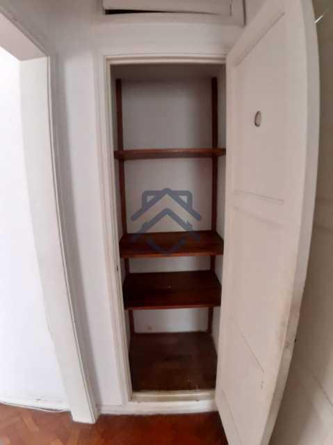 14 - Apartamento 1 quarto para alugar Tijuca, Rio de Janeiro - R$ 1.200 - TJAP130799 - 15