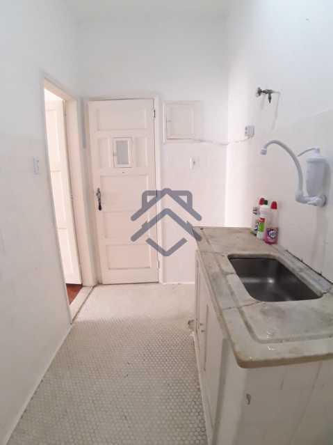 22 - Apartamento 1 quarto para alugar Tijuca, Rio de Janeiro - R$ 1.200 - TJAP130799 - 23