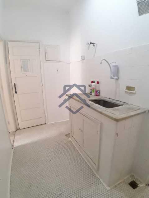 23 - Apartamento 1 quarto para alugar Tijuca, Rio de Janeiro - R$ 1.200 - TJAP130799 - 24